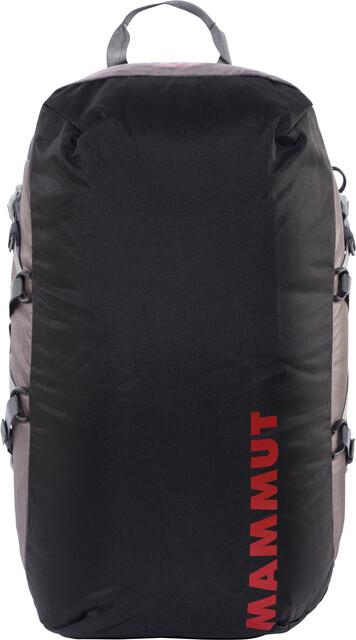 Mammut Universal Klettergurt : Mammut cargo light backpack l titanium campz